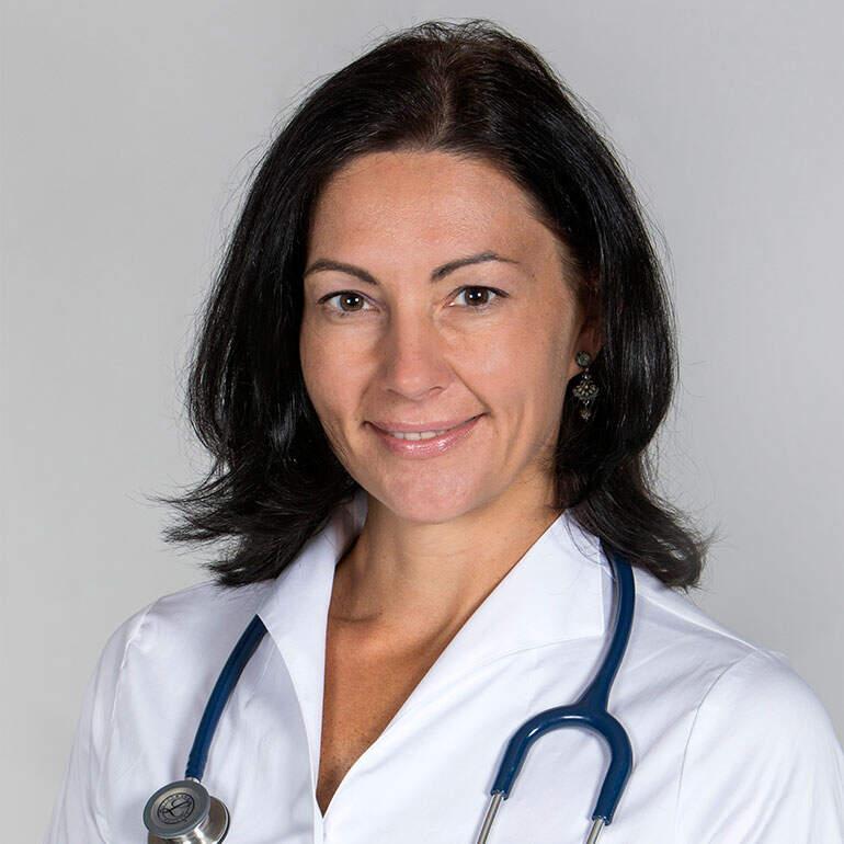 Csilla Putz-Bankuti spezialisiert auf Labordiagnostik in Graz Eggenberg Pro Doc