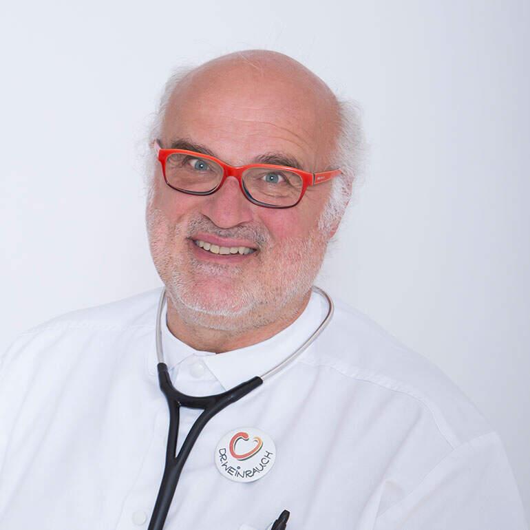 Viktor Weinrauch spezialisiert auf Gefäße in Graz Eggenberg Pro Doc